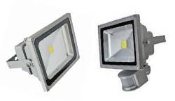 Led verstralers ndnsystems