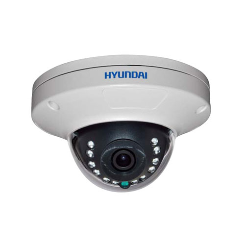 IP Camera Hyundai 2 MP Dome Camera - IR 10m