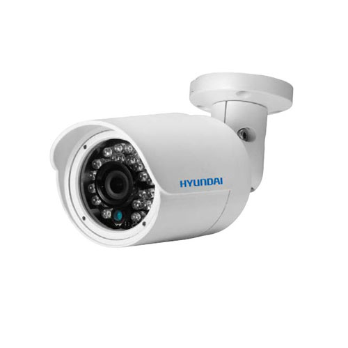 IP Camera Hyundai 1 MP Bullet Camera - IR 20m