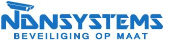 NDNSYSTEMS Logo