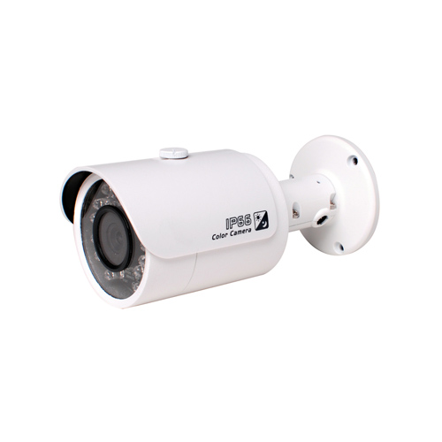 IP Camera 3 MP Bullet Outdoor- IR 30m